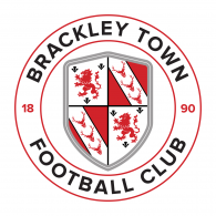 Logo of Brackley Town Football Club