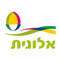 Logo of Alonit