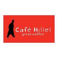Logo of Caffe Hillel