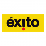 Logo of Exito