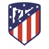 Logo of Club Atletico de Madrid