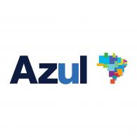Logo of AZUL Linhas Aéreas