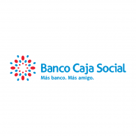 Logo of Banco Caja Social