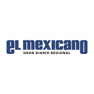 Logo of Periódico El Mexicano