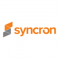 Logo of Syncron