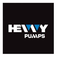 Logo of Hevvy Pumps