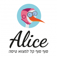Logo of Alice
