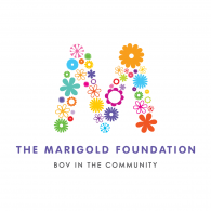 Logo of Marigold Foundation