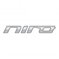Logo of Kia Niro