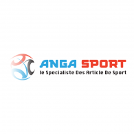 Logo of Anga Sport