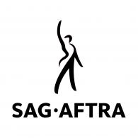 Logo of Sag-Aftra