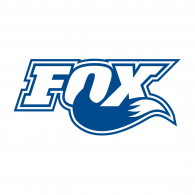 Logo of Fox Racing Shox