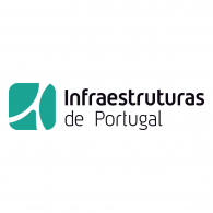 Logo of Infraestruturas de Portugal