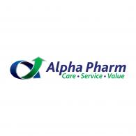Logo of Alpha Pharm