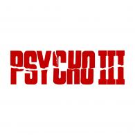Logo of Psycho III