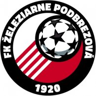 Logo of FK Zeleziarne Podbrezova