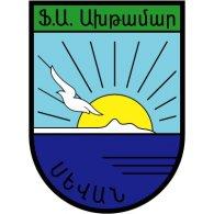 Logo of FK Akhtamar Sevan