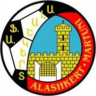 Logo of FK Alashkert Martuni