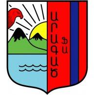 Logo of FK Aragats Gyumri