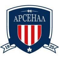 Logo of FK Arsenal Kiev