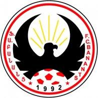 Logo of FK Banants Yerevan