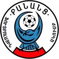 Logo of FK Banants Kotayk