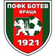 Logo of POFK Botev Vratsa