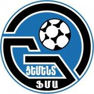 Logo of FK Tsement Ararat