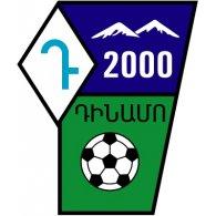 Logo of FK Dinamo-2000 Yerevan