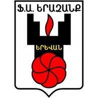 Logo of FK Yerazank Yerevan