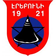 Logo of FK Erebuni Yerevan