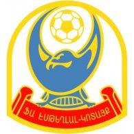 Logo of FK Esteghlal-Kotayk Abovyan