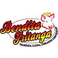 Logo of Bendita Fritanga