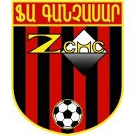 Logo of FK Gandzasar Kapan