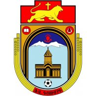 Logo of FK Gyumri