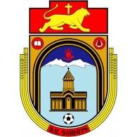 Logo of FK Gyumri