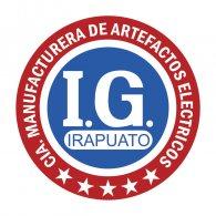 Logo of IG Manufacturera