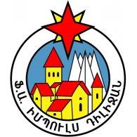 Logo of FK Impuls Dilijan