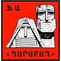 Logo of FK Karabakh Yerevan