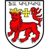 Logo of FK Kilikia Yerevan