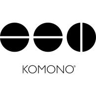 Logo of Komono