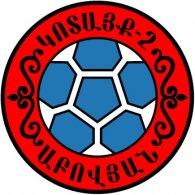 Logo of FK Kotayk-2 Abovyan