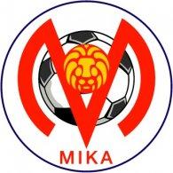 Logo of FK Mika Ashtarak