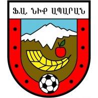 Logo of FK Nig Aparan