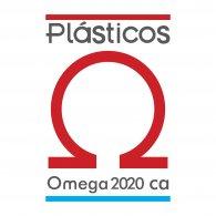 Logo of Plasticos Omega