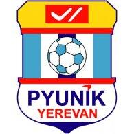 Logo of FK Pyunik Yerevan