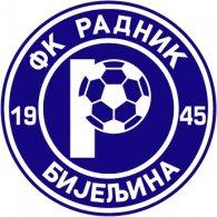 Logo of FK Radnik Bijelina