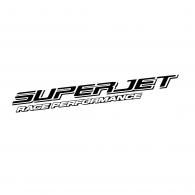 Logo of Yamaha Superjet