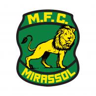 Logo of Mirassol
