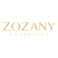 Logo of Zozany Cosmetics